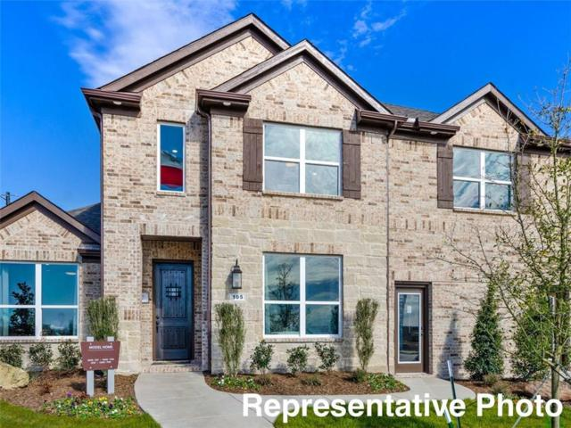 13388 Bold Venture, Frisco, TX 75035 (MLS #14131892) :: The Kimberly Davis Group