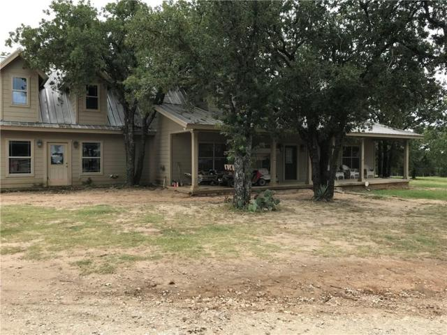 1336 County Road 413, Glen Rose, TX 76043 (MLS #14131896) :: Ann Carr Real Estate