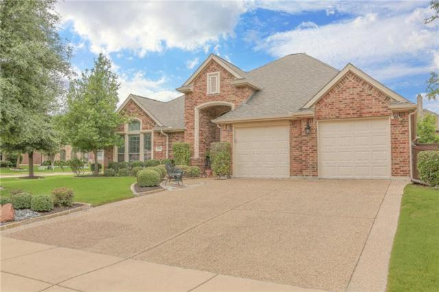 11503 Ashdon Lane, Frisco, TX 75035 (MLS #14131901) :: RE/MAX Town & Country