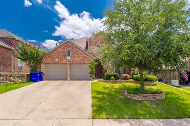 117 Stone Street, Forney, TX 75126 (MLS #14131921) :: Lynn Wilson with Keller Williams DFW/Southlake