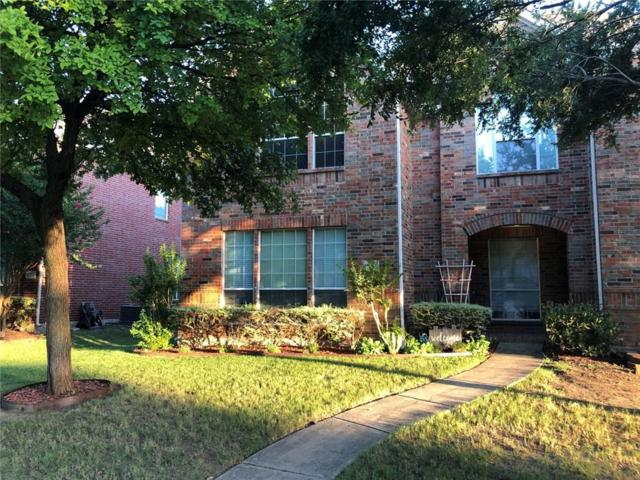 11361 Fountainbridge Drive, Frisco, TX 75035 (MLS #14131922) :: RE/MAX Town & Country