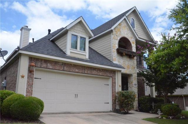 3021 Pinecrest Drive, Melissa, TX 75454 (MLS #14131936) :: RE/MAX Town & Country