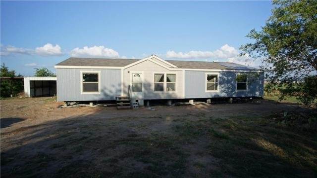 404 County Road 4430, Rhome, TX 76078 (MLS #14131937) :: Lynn Wilson with Keller Williams DFW/Southlake