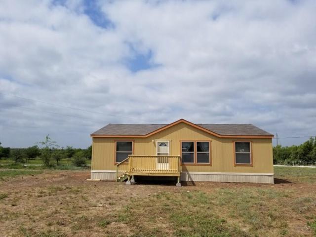 112 Johnson Drive, Decatur, TX 76234 (MLS #14131942) :: Lynn Wilson with Keller Williams DFW/Southlake