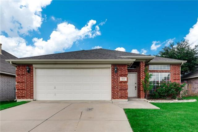 9133 River Trails Boulevard, Fort Worth, TX 76118 (MLS #14131956) :: RE/MAX Town & Country