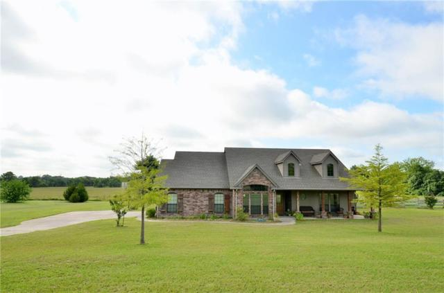 513 Vz County Road 4106, Canton, TX 75103 (MLS #14131958) :: RE/MAX Town & Country