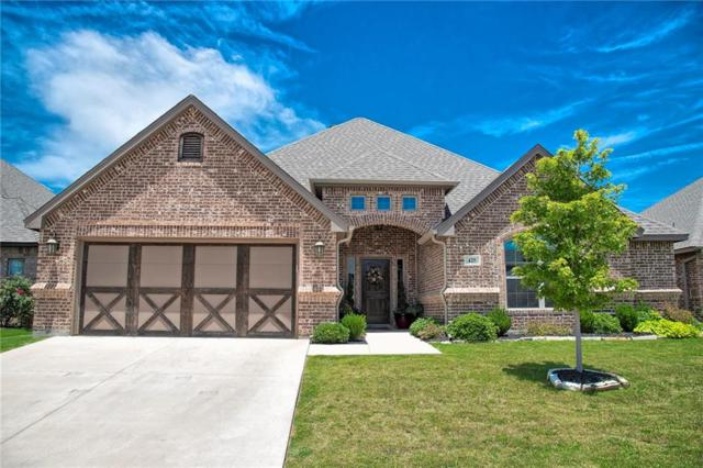 425 Sagebrush Drive, Aledo, TX 76008 (MLS #14131961) :: Lynn Wilson with Keller Williams DFW/Southlake