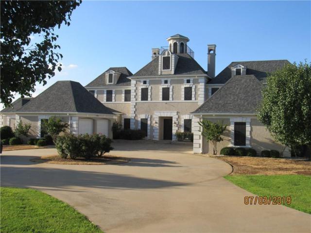 101 Carter Street, Pottsboro, TX 75076 (MLS #14131979) :: All Cities Realty