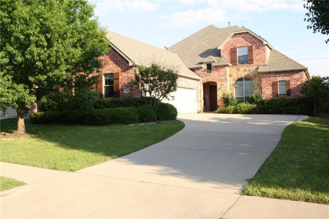 4112 Wind Dance Circle, Plano, TX 75024 (MLS #14131983) :: Kimberly Davis & Associates
