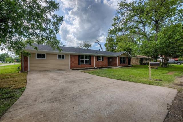 101 Gladys Street, Lone Oak, TX 75453 (MLS #14131985) :: Lynn Wilson with Keller Williams DFW/Southlake