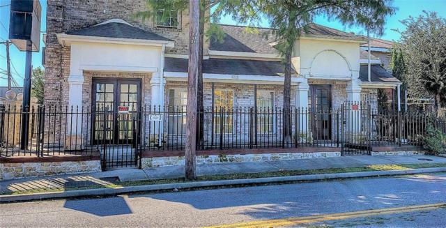 1719 N Fitzhugh Avenue, Dallas, TX 75204 (MLS #14132044) :: Robbins Real Estate Group