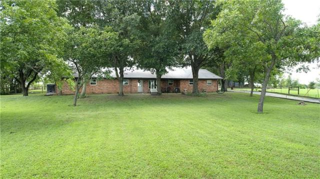 4783 Fm 55, Blooming Grove, TX 76626 (MLS #14132051) :: RE/MAX Town & Country