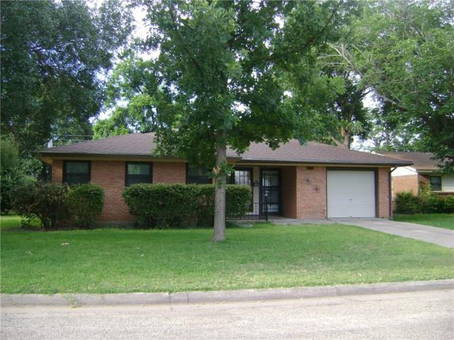 3201 Columbia Drive, Abilene, TX 79605 (MLS #14132063) :: Lynn Wilson with Keller Williams DFW/Southlake