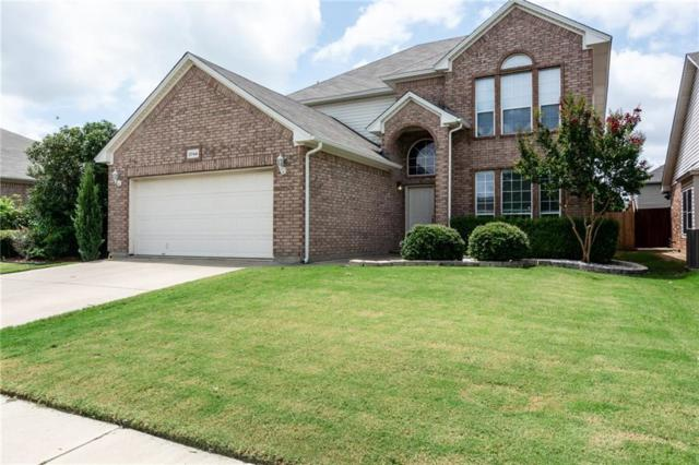3744 Summersville Lane, Fort Worth, TX 76244 (MLS #14132064) :: Lynn Wilson with Keller Williams DFW/Southlake
