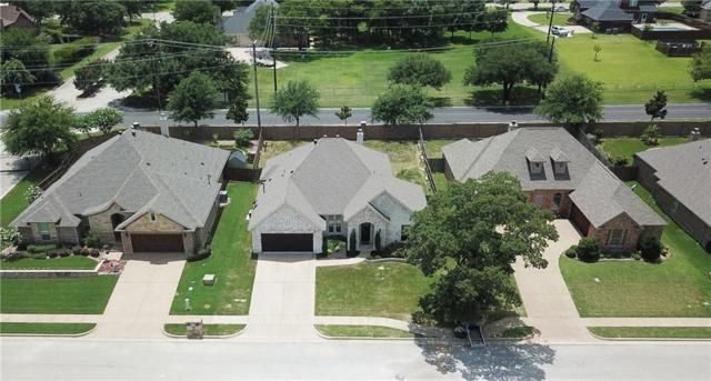 1005 Thistle Hill Trail, Weatherford, TX 76087 (MLS #14132088) :: RE/MAX Town & Country