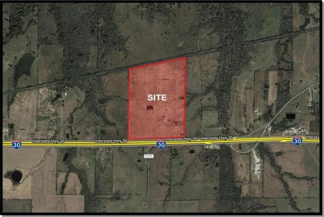 2204 Interstate Highway 30 W, Sulphur Springs, TX 75482 (MLS #14132102) :: Robbins Real Estate Group