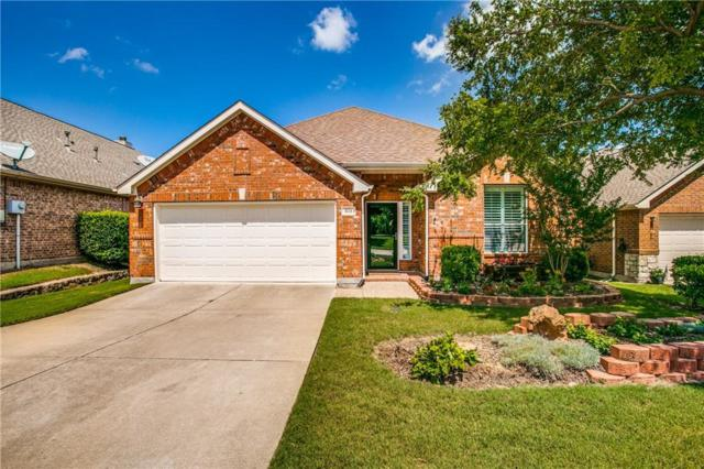 824 Mustang Drive, Fairview, TX 75069 (MLS #14132103) :: Lynn Wilson with Keller Williams DFW/Southlake