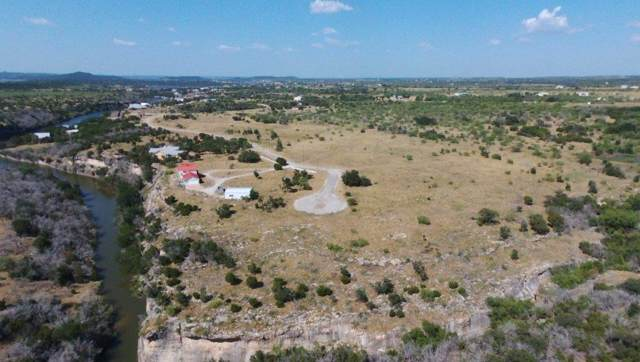 2076 Bluff Creek Drive, Possum Kingdom Lake, TX 76475 (MLS #14132109) :: The Welch Team