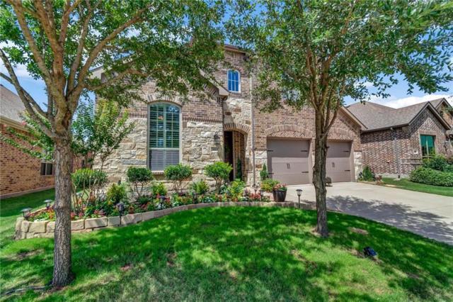 1013 Wedgewood Drive, Forney, TX 75126 (MLS #14132120) :: Lynn Wilson with Keller Williams DFW/Southlake