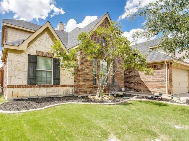 12705 Homestretch Drive, Fort Worth, TX 76244 (MLS #14132124) :: Lynn Wilson with Keller Williams DFW/Southlake