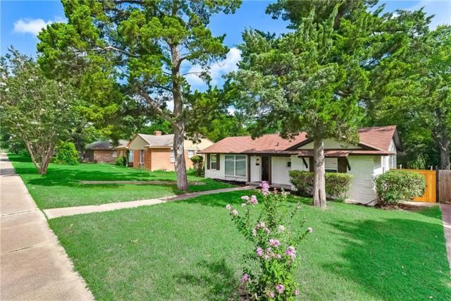 741 Oak Park Drive, Dallas, TX 75232 (MLS #14132131) :: The Mitchell Group