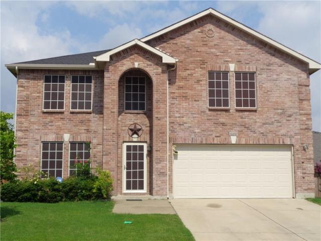 16656 Ford Oak, Fort Worth, TX 76247 (MLS #14132132) :: RE/MAX Town & Country