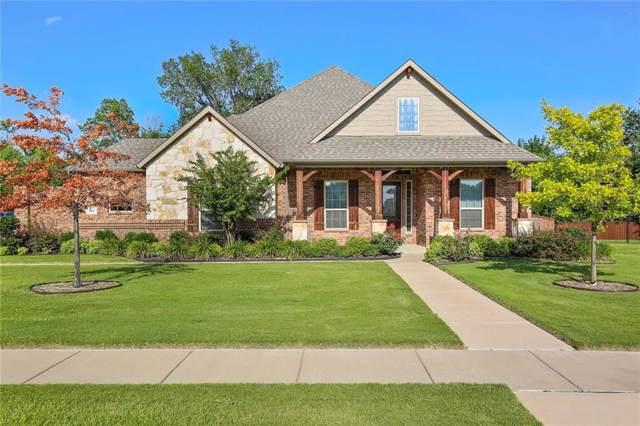 244 Katy Lake Drive, Waxahachie, TX 75165 (MLS #14132133) :: Lynn Wilson with Keller Williams DFW/Southlake
