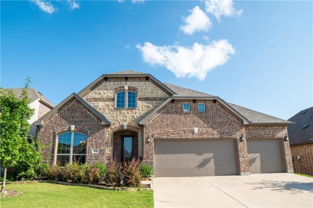 3412 Hawthorn Lane, Melissa, TX 75454 (MLS #14132141) :: RE/MAX Town & Country