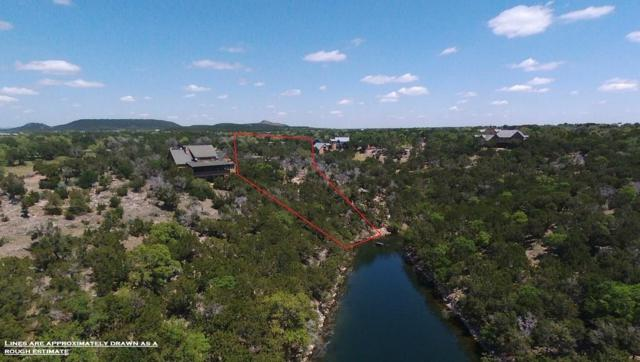 I1 Palomino Trail, Possum Kingdom Lake, TX 76449 (MLS #14132143) :: The Heyl Group at Keller Williams