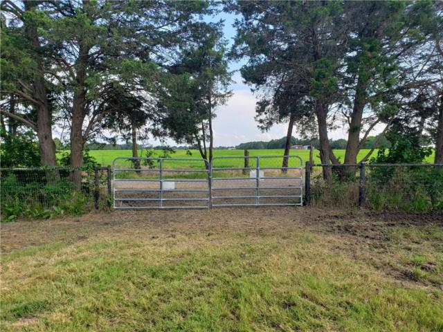 4117 County Road 3325, Greenville, TX 75402 (MLS #14132157) :: Lynn Wilson with Keller Williams DFW/Southlake