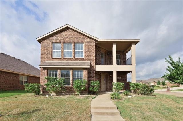 1734 Pioneer Way, Lancaster, TX 75146 (MLS #14132174) :: RE/MAX Town & Country