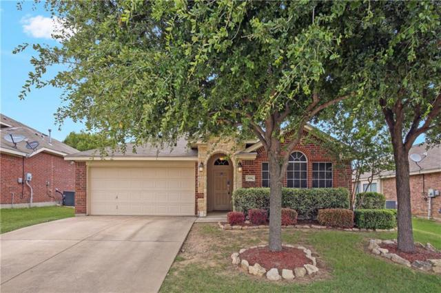 6164 Texas Shiner Drive, Fort Worth, TX 76179 (MLS #14132176) :: Hargrove Realty Group