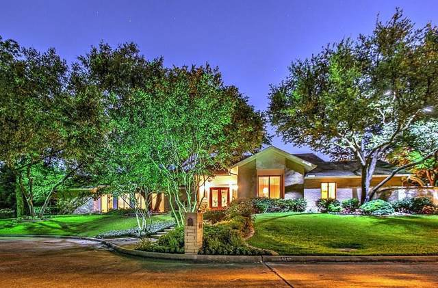 5809 Bent Oak Court, Dallas, TX 75248 (MLS #14132178) :: RE/MAX Town & Country