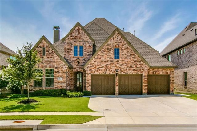 3714 Noontide Lane, Celina, TX 75009 (MLS #14132181) :: Lynn Wilson with Keller Williams DFW/Southlake