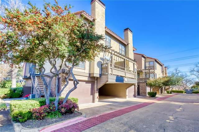 Dallas, TX 75206 :: RE/MAX Town & Country