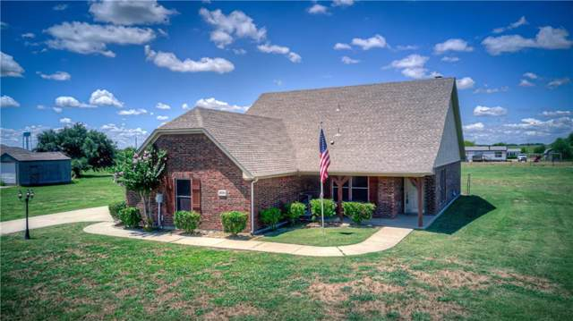 1009 Chestnut Drive, Venus, TX 76084 (MLS #14132217) :: RE/MAX Pinnacle Group REALTORS