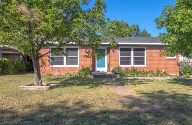 5566 Korth Street, Sansom Park, TX 76114 (MLS #14132248) :: RE/MAX Town & Country