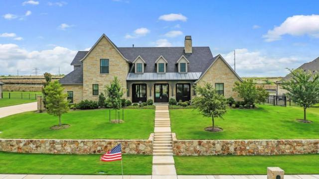 149 Brentwood Drive, Heath, TX 75032 (MLS #14132251) :: RE/MAX Town & Country