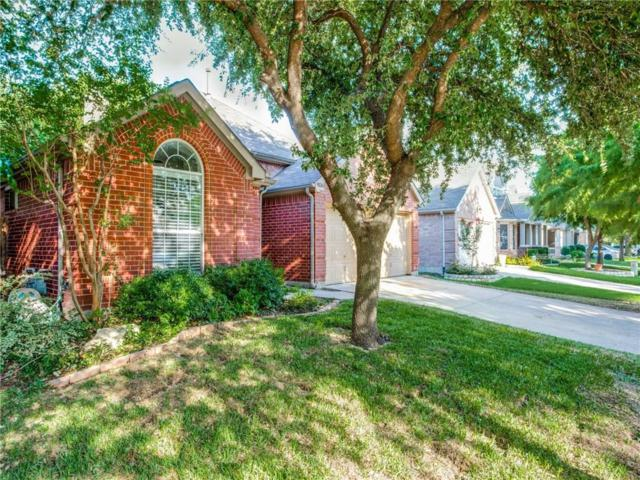 9136 Farmer Drive, Fort Worth, TX 76244 (MLS #14132256) :: RE/MAX Town & Country