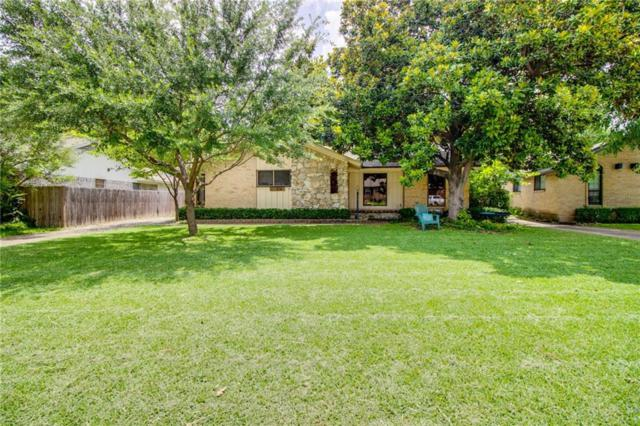 214 Tulane Street, Garland, TX 75043 (MLS #14132261) :: Lynn Wilson with Keller Williams DFW/Southlake