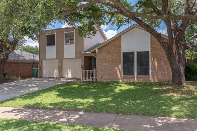 6313 Beetle Drive, Watauga, TX 76148 (MLS #14132278) :: Lynn Wilson with Keller Williams DFW/Southlake