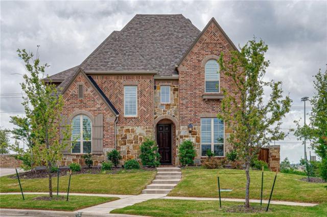 13510 Lamotte Court, Frisco, TX 75035 (MLS #14132298) :: Lynn Wilson with Keller Williams DFW/Southlake