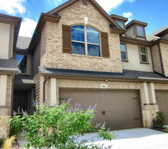 941 Brookville Court, Plano, TX 75074 (MLS #14132311) :: Vibrant Real Estate