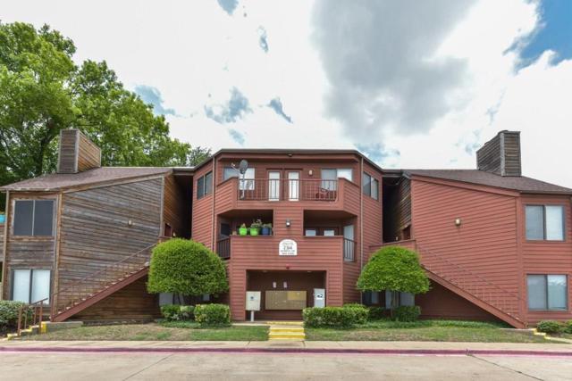 2314 Bamboo Drive I203, Arlington, TX 76006 (MLS #14132322) :: Team Hodnett