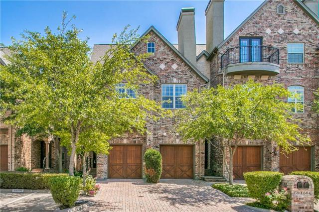 600 Rockingham Drive, Irving, TX 75063 (MLS #14132324) :: RE/MAX Town & Country