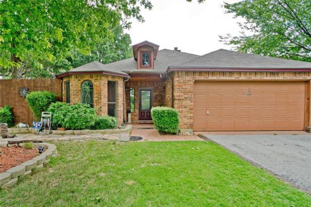 1233 Woodsey Court, Southlake, TX 76092 (MLS #14132326) :: Lynn Wilson with Keller Williams DFW/Southlake