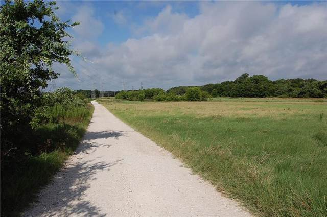 7202 Johnson Road, Granbury, TX 76049 (MLS #14132330) :: RE/MAX Town & Country