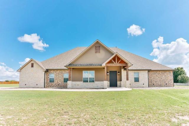 19564 Ridge Point Circle, Lindale, TX 75771 (MLS #14132342) :: Lynn Wilson with Keller Williams DFW/Southlake