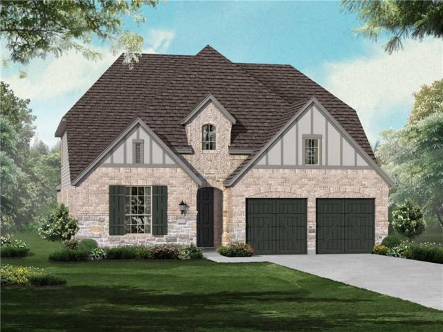 13853 Marys Ridge, Aledo, TX 76008 (MLS #14132360) :: RE/MAX Town & Country