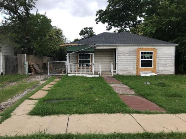 Fort Worth, TX 76110 :: Lynn Wilson with Keller Williams DFW/Southlake